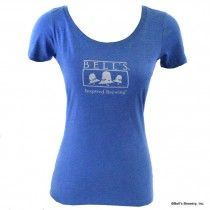 Women's Bell's Scoop Neck T-Shirt