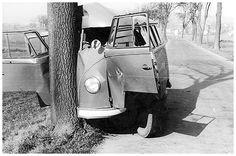 #VW, T1 #Unfälle #oldtimer #youngtimer http://www.oldtimer.net/bildergalerie/vw-unfaelle/t1/12873-08-0145.html