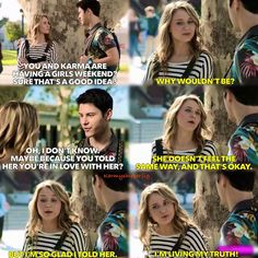 Fakingit X You Cant Handle The Truth Or Dare Amy