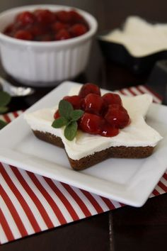 Gingerbread Cookie Cheesecake, #Cheesecake, #Cookie, #Gingerbread