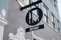On the Grid :: DryHop Brewers, Lakeview, Chicago