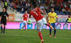 1272320 10151892155945546 2100635262 o Estoril 1 2 Benfica