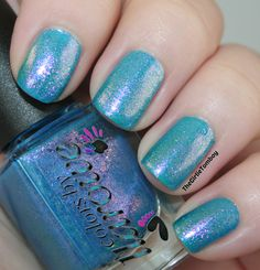 Colors by Llarowe - I'll Be Sea-ing You - Emily's Imagination Collection
