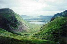 Mystic Ireland