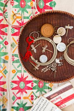 Project Bly   Styling by Justina Blakeney Photos by Jessica Comingore