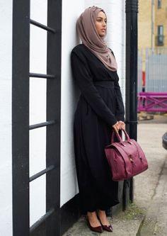 INAYAH Hijabista | Hashtag Hijab