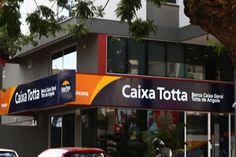 'Totta' vai desaparecer do Banco Caixa Geral Totta Angola em 2016 http://angorussia.com/noticias/angola-noticias/totta-vai-desaparecer-do-banco-caixa-geral-totta-angola-em-2016/