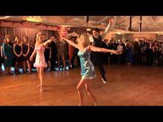 Romy and Michele's High School Reunion - Dance Scene