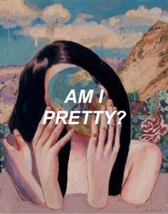 The most beautiful people are..themselves #blog #blogger #beyou #quotes #amipretty