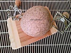 Pasta fresca al radicchio ricetta senza uova