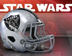 "Check out this @Behance project: ""STAR WARS. American Football League."" https://www.behance.net/gallery/9233923/STAR-WARS-American-Football-League"