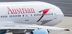 Austrian Airlines wants the US West Coast (aero telegraph); Austrian Airlines Boeing 777-2Z9/ER