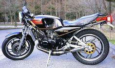 My Favorite Bike YAMAHA RZ