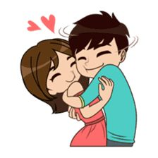 37 ideas funny illustration love pictures for 2019 Funny Love Pictures, Cute Love Stories, Cute Love Pictures, Cute Cartoon Pictures, Love Cartoon Couple, Cute Love Couple, Anime Love Couple, Couple Sketch, Cute Couple Drawings