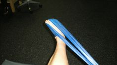 Physical Therapy DataBase: Home Exercises for Sprained Ankle