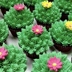 Cactus Flower Custom
