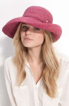 Nordstroms---loved hats
