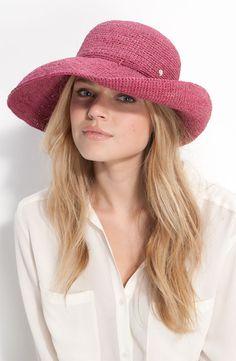 Nordstroms---loved hats