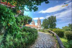 https://flic.kr/p/23XRApq | 7102 - Bom Jesus do Monte - XLV | Santuari Bom Jesus do Monte, Braga, Portugal