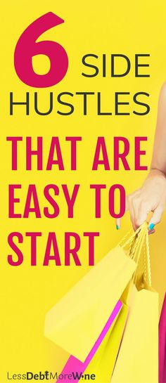 Freelance Gigs are growing like crazy, find out about how you can start side hustling today. | side hustle | make extra money |  money on the side | millennial money tips