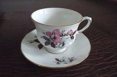 VintageMamboTeam Tea Time by JennieJames on Etsy