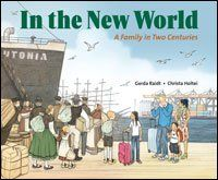 Into the New World   Nonfiction Monday