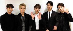 160331 SHINees Greeting to Hallyu North TORONTO (Exclusive Video) #SHINEEinTORONTO #Shinee #Taemin #Minho