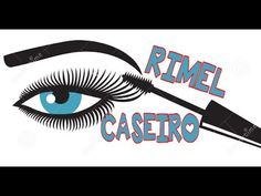 COMO FAZER RIMEL CASEIRO MASCARA DE CILIOS CASEIRA Por Nina Della Rosa