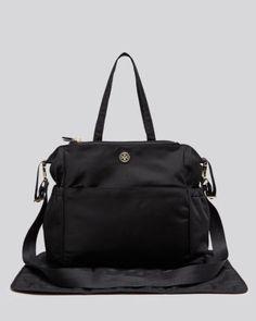 fa31f544ea54f Tory Burch Diaper Bag - Travel Nylon Kids - Baby - Baby Gear -  Bloomingdale s