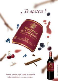 Marqués de Cáceres  The most popular Spanish wine in US gourmet restaurants