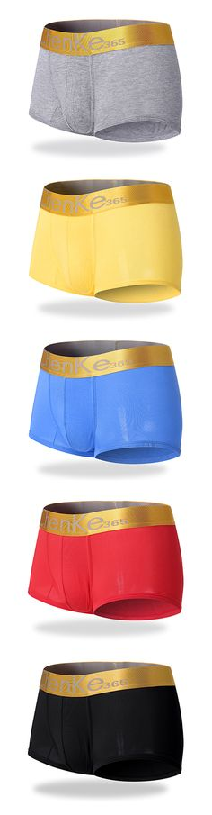 XX-Large,as photo Mens Gay Flag Puzzle Boxer Briefs Underwears Light Weight Casual Breathable Soft Cotton