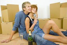 La prima casa di una coppia, è un momento importante ecco i suggerimenti di Crea la casa su come arredare il vostro nido, per trasformarlo in nido d'amore.