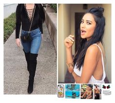 """""""🌴Isabella 🌴-WWE Live"""" by banks-on-it ❤ liked on Polyvore featuring GET LOST, Casetify and Atelier Swarovski"""