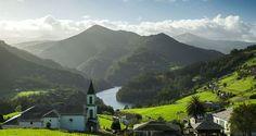 15 maneras de disfrutar la primavera en Asturias.  #turismo #tourism #cultura…