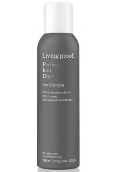 How to make your hair look amazing without even washing it: dry shampoo. Click through for the BEST dry shampoos to give your hair a fresh update