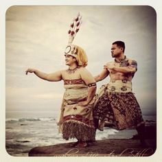 Samoan Traditions. :)
