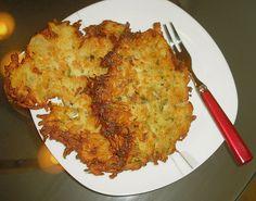 Holländische Kartoffelpuffer (Rezept mit Bild) von BerndB   Chefkoch.de