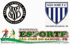 Portal Esporte São José do Sabugi: São José perde para o Sabugy em amistoso sub 17 no...