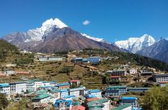 Everest base camp trek best time of year know When is the best time to trek to Everest base camp autumn, spring are for Everest base camp best time to go