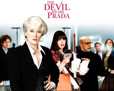 How Unbecoming: The Devil Wears Prada