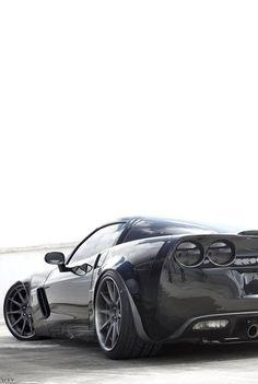 Corvette ZR1 Standard