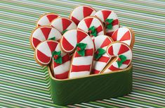 Eleni's New York - Candy Canes