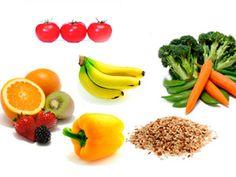 В этой статье приведен список щелочной пищи