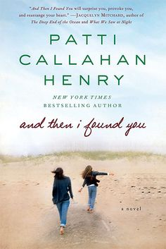 Home - Patti Callahan Henry