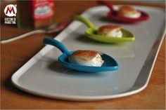 Uova di quaglia in camicia, pecorino e bottarga di tonno. By Vincenzo - #tasty #recipe