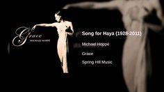 Michael Hoppé - Song for Haya (1928-2011)