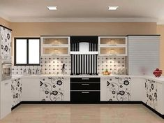 Modular Kitchen  Feel The True Power Of Luxury  Kitchen Cabinets Alluring Interior Design Kitchen Ideas Inspiration Design