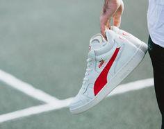 Puma ehrt Boris Becker mit einem eigenen Sneaker | Sports Insider Magazin