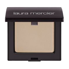 Laura Mercier Mineral Pressed Powder SPF 15. I wear this with primer and concealer or over foundation. Applied with the laura mercier a puff it gives that flawless face finish and is build able.