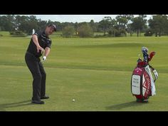 How To Maintain The Correct Swing Plane With Mid Irons - Golf Irons